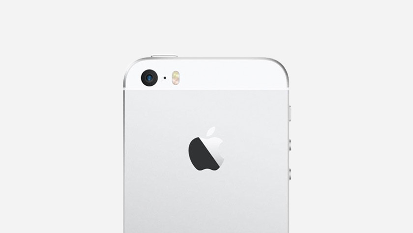 Camera iPhone SE (2016)