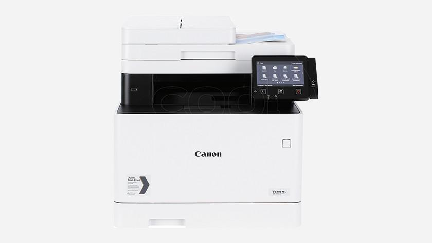 Canon i-Sensys