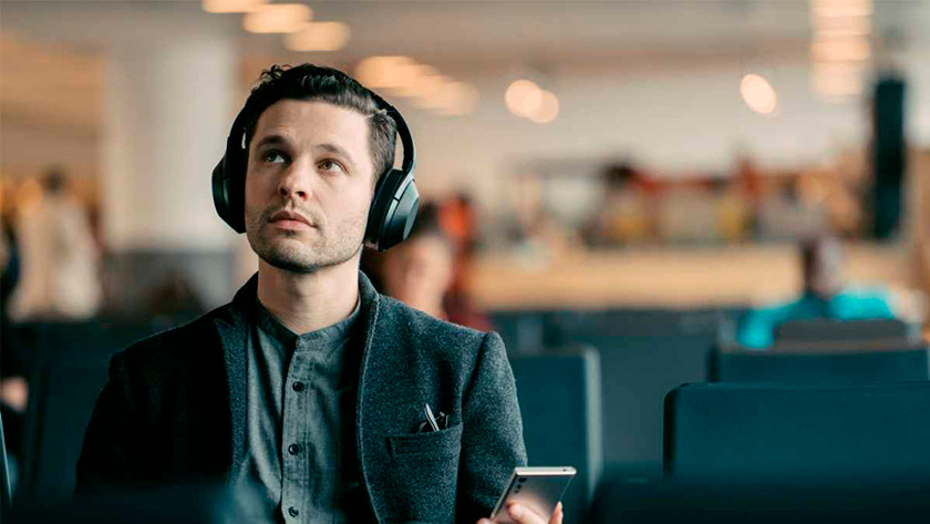Noise Canceling Sony MDR-1000X