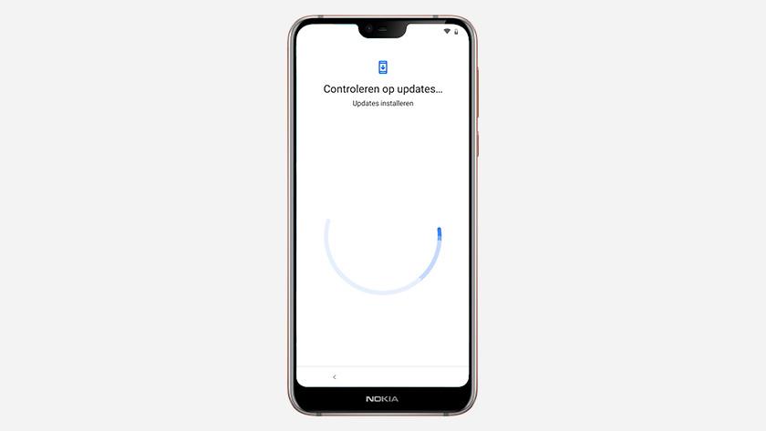 Nokia smartphone updates