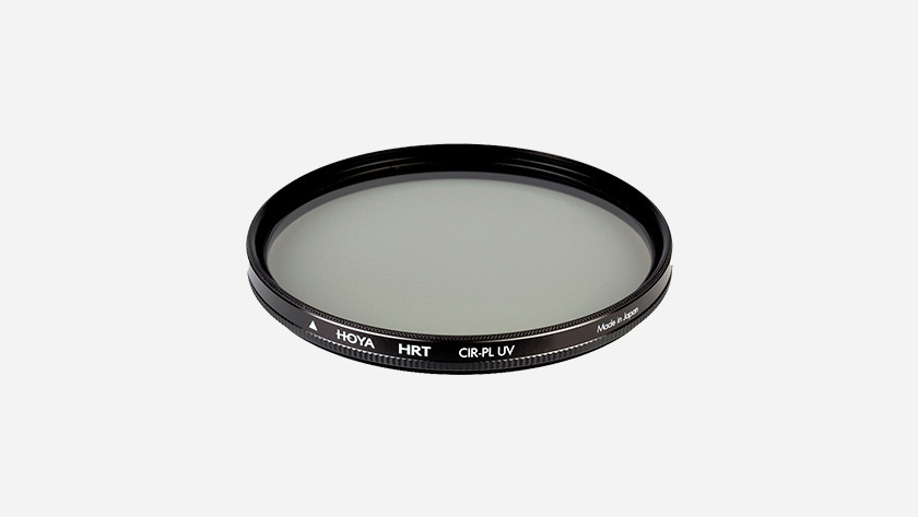 Bescherm je lens met een lensfilter