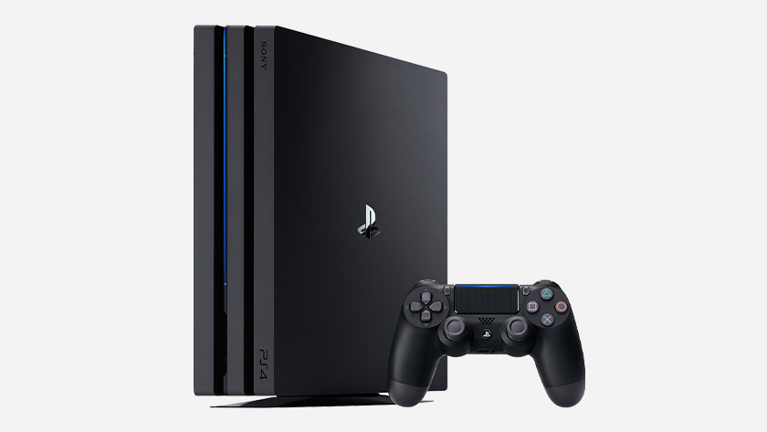 PS4 for Full HD or 4K gaming