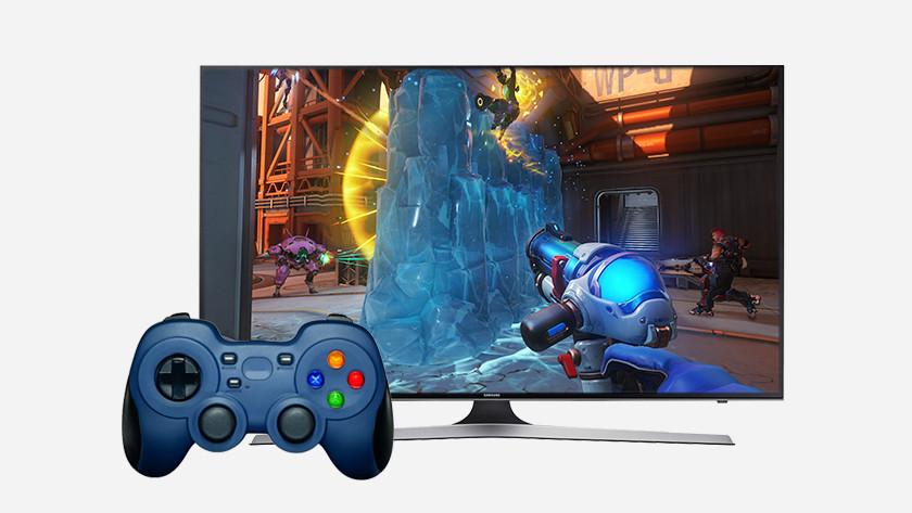 Gaming tv tips