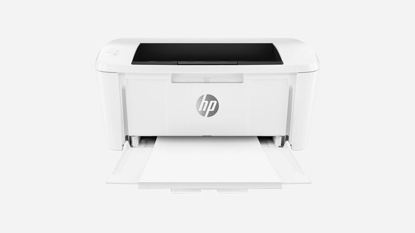 HP LaserJet Pro M15w speed