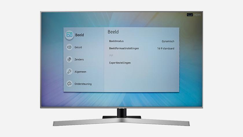 Samsung beeld