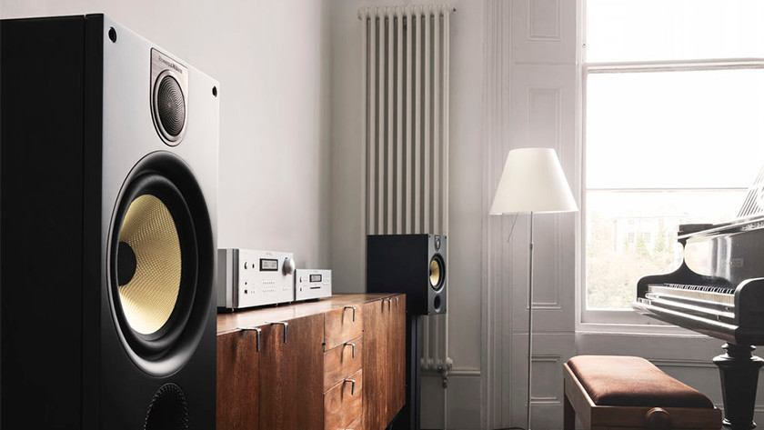 advies over hifi speakers