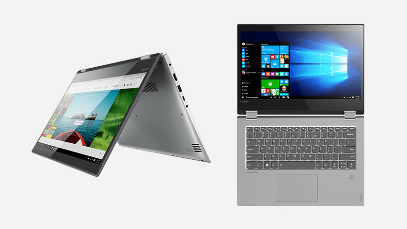 What are the differences between the Lenovo product series