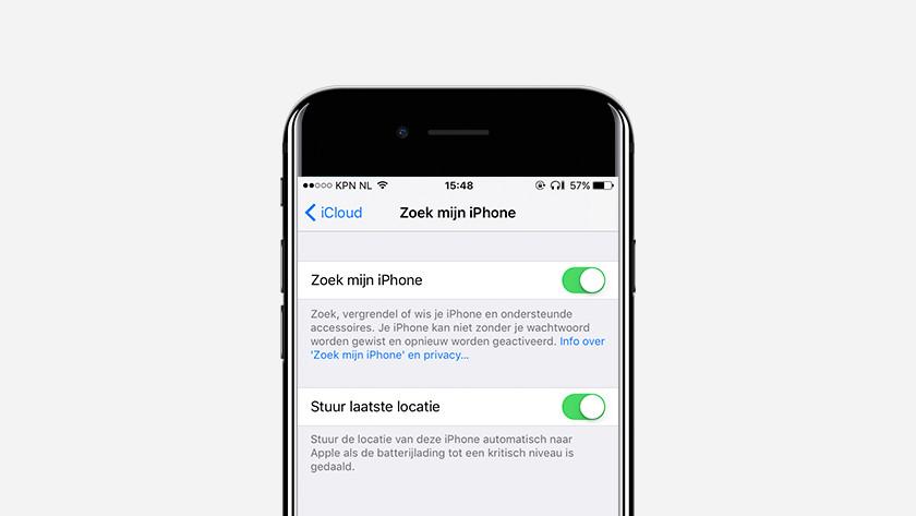 Ondersteuning voor Apple oordopjes