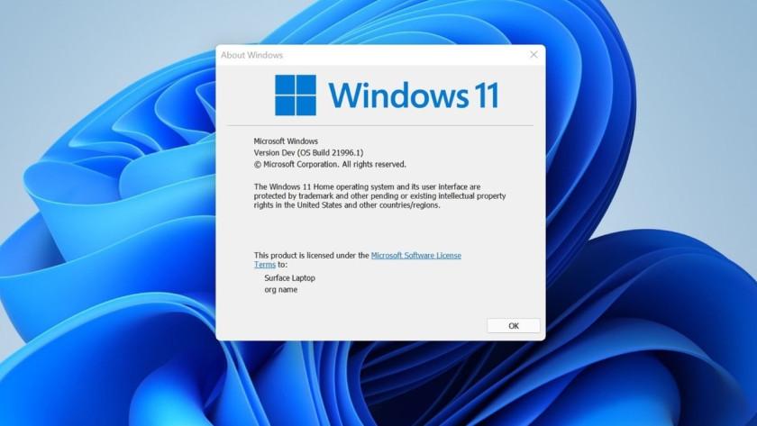 Windows 11 downloaden
