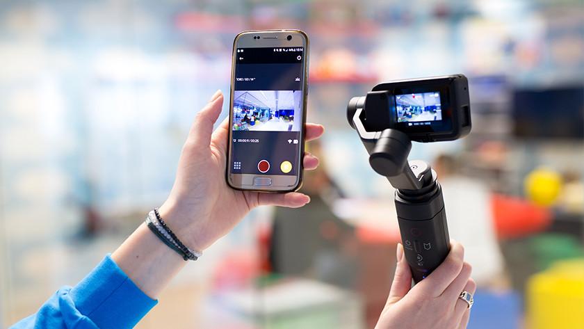 GoPro Capture app