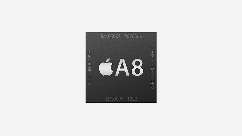 Processor iPhone 6
