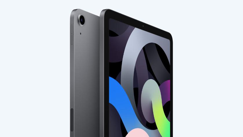 iPad Air 2020 processor