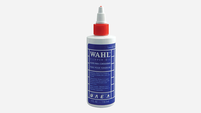 Wahl oil hair clippers