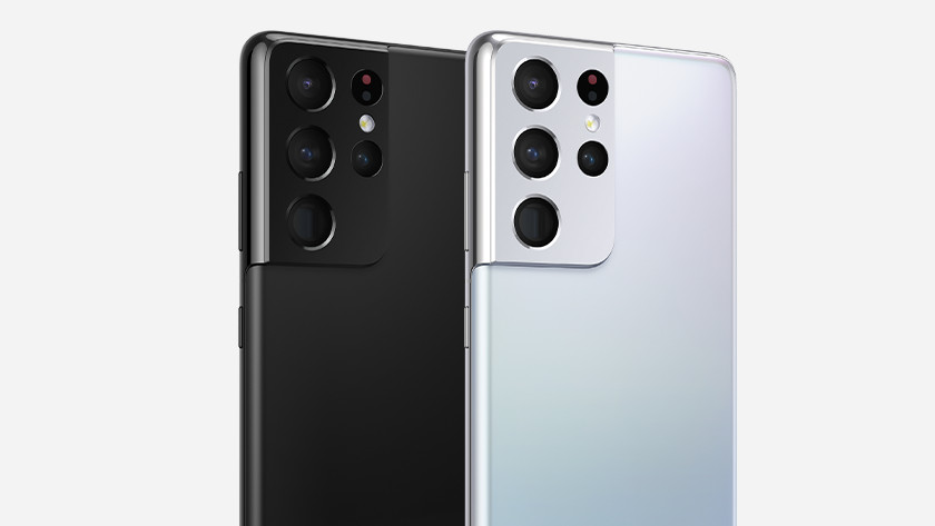 Prestaties S21 Ultra vs Samsung S21 Plus
