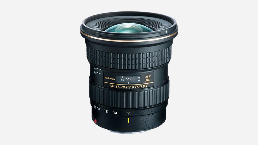Tokina lens