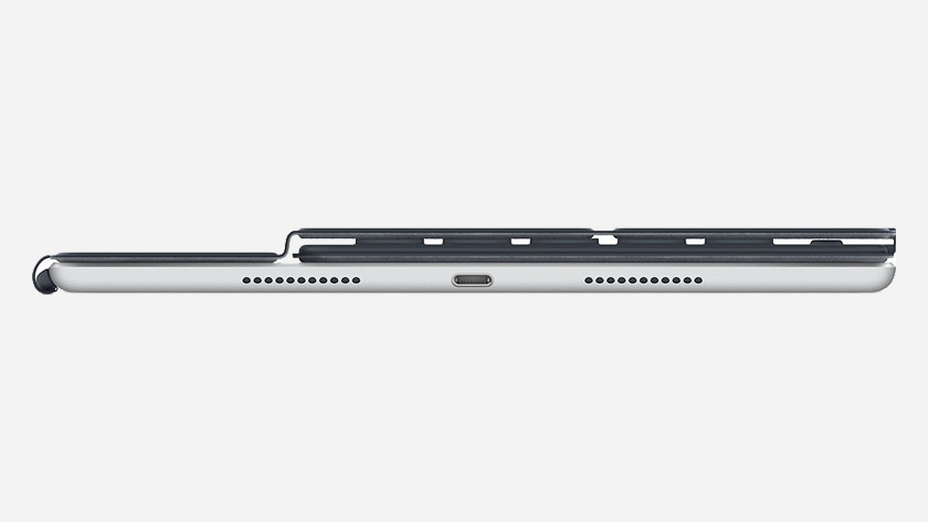 Smart Keyboard protection iPad