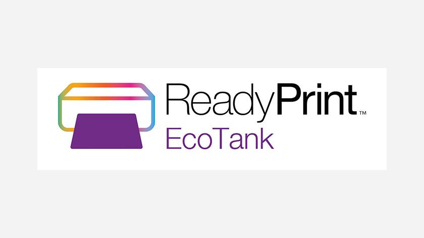 ReadyPrint EcoTank