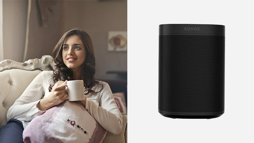 Amazon Alexa en speakers