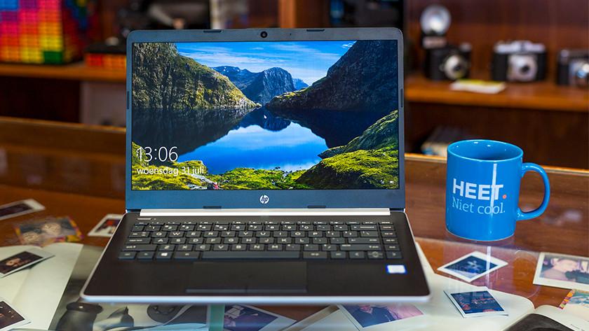 HP 14-cf0925nd laptop