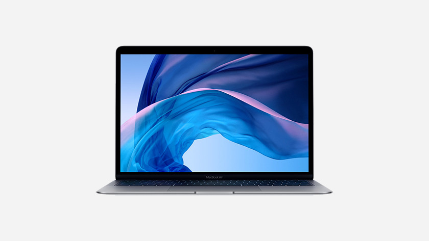Apple MacBook Air 2019 screen