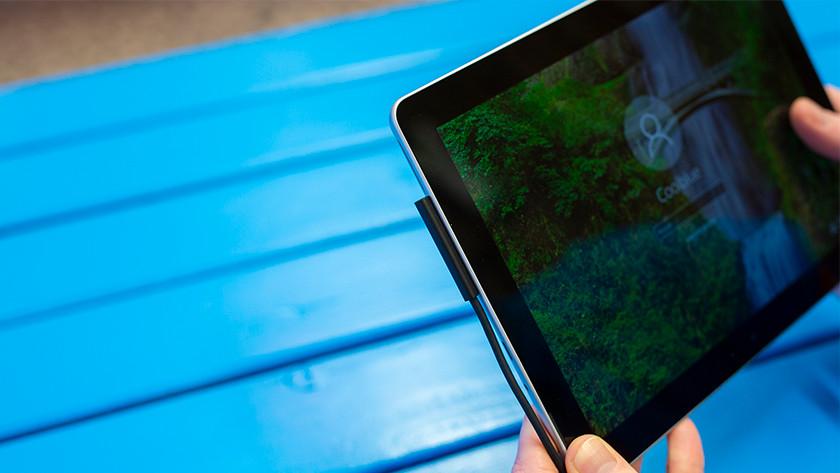 Surface Go standaard