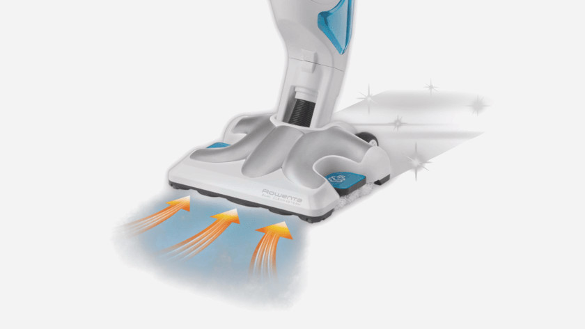 Difference between steam cleaner and steam vacuum cleaner
