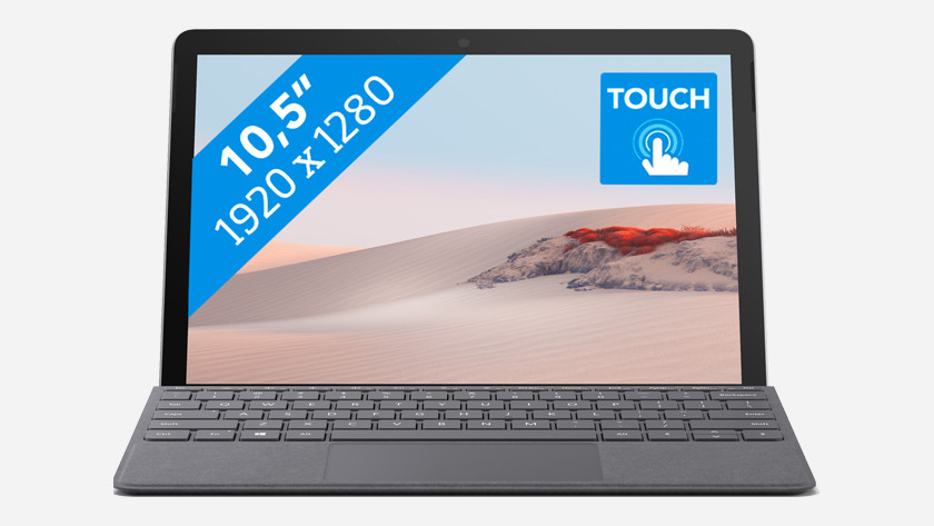 Microsoft Surface Go 2.