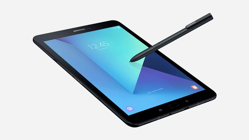Samsung Galaxy Tab S3 S Pen
