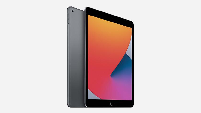 iPad 2020 voorkant