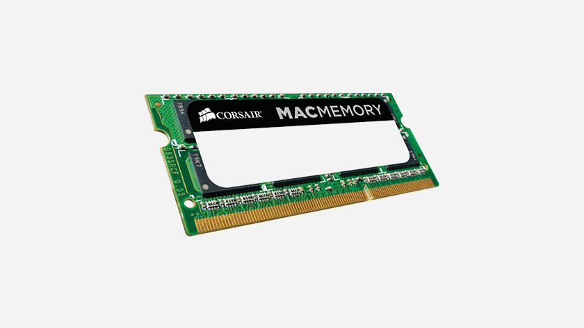 Met wat voor type werkgeheugen upgrade ik mijn iMac?