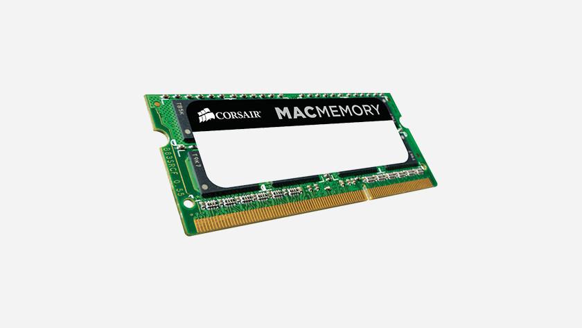 What type of working memory do I upgrade my iMac?