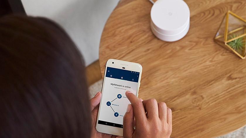 Wat voor  extra's biedt  Multiroom wifi?