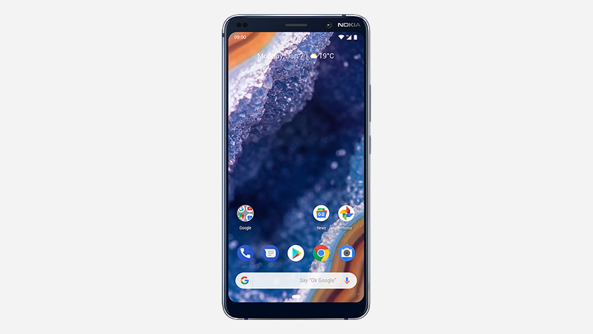 What can I do with Android One?