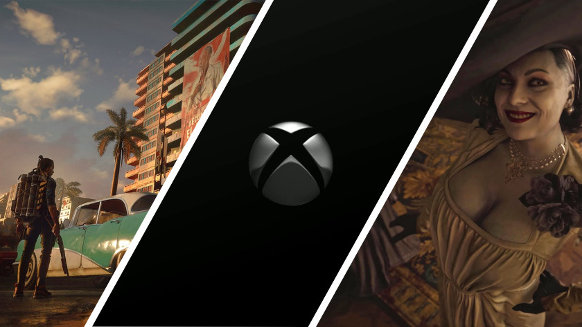 View annual overview of Xbox games