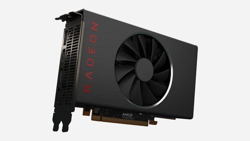 RX 5500 XT GPU