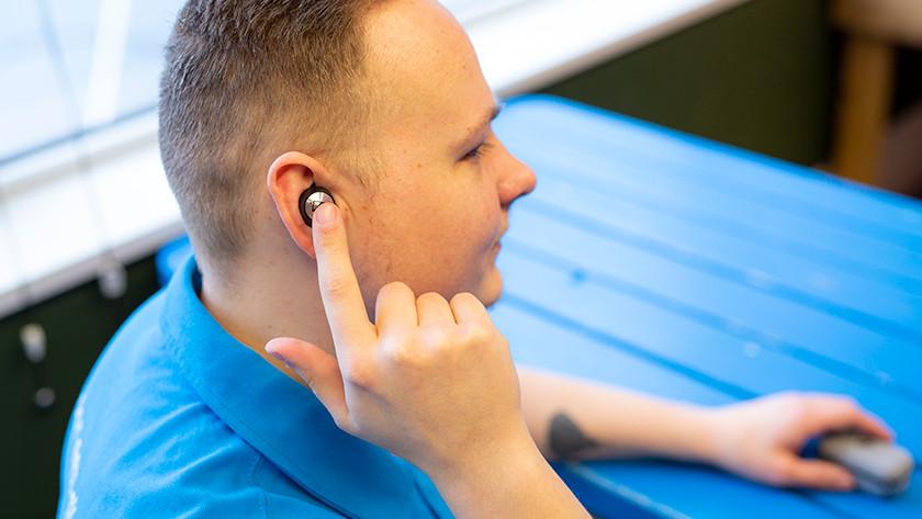 Extra's: Sennheiser Momentum True Wireless