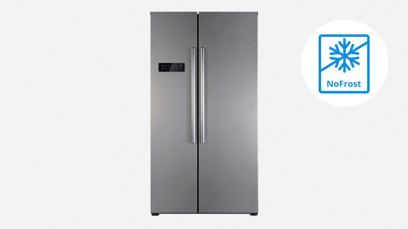 Refrigerators from € 500, - to € 700, -