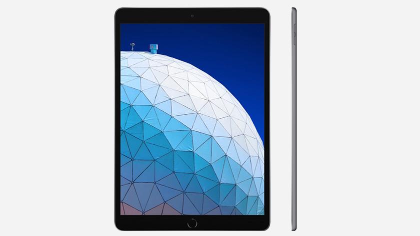 iPad Air (2019) scherm