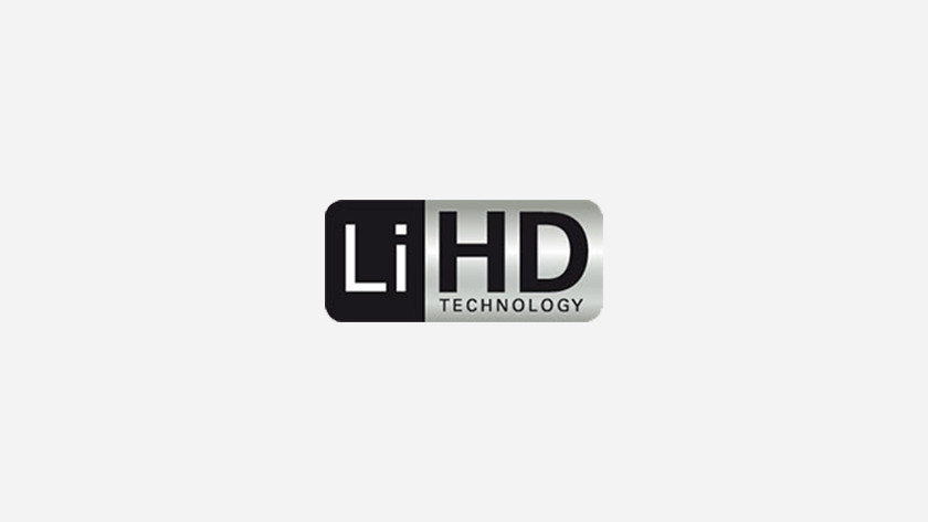 LiHD technologie