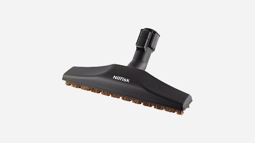 Parquet brushes