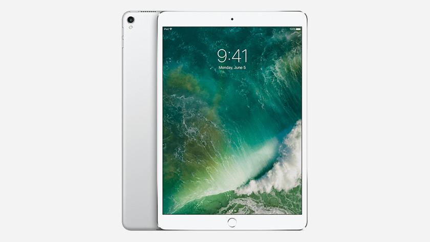 Formaat iPad Pro 2017
