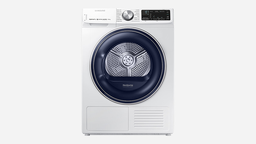 Samsung AirWash wasdroger