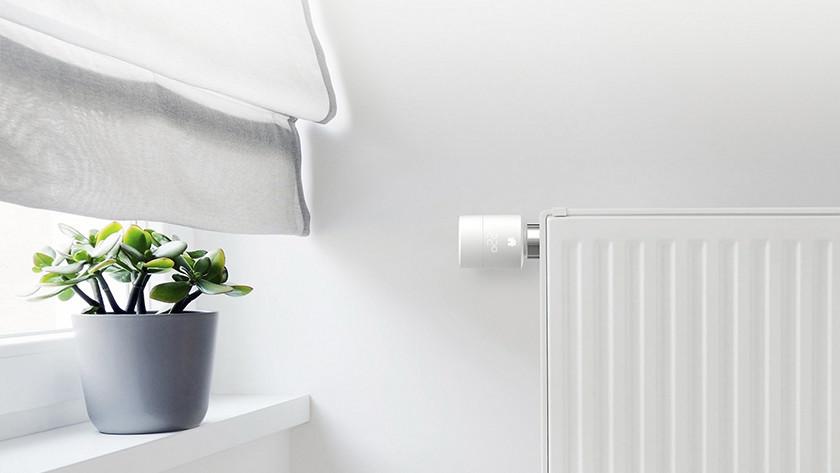 Tado radiatorthermostaat