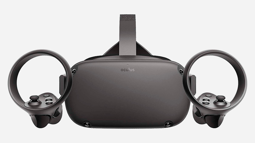 Display Oculus Quest