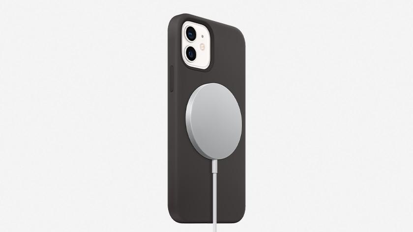 Opladen MagSafe iPhone 12