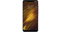 Xiaomi Pocophone F1 cases