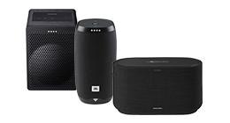 Slimme speakers