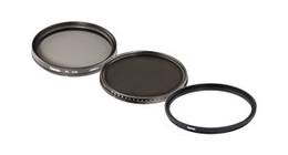 Hama lens filters