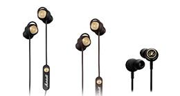 Marshall earbuds