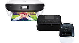 Printers & randapparatuur